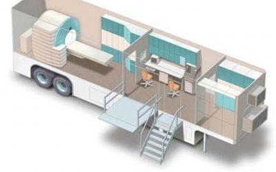 Mobile MRI Machines & Trailers – Our Guide