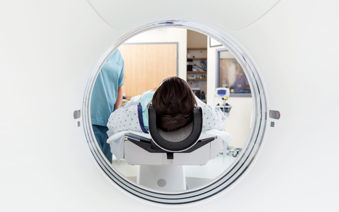 What You Can Expect from CT Scanners in the GE Optima Family