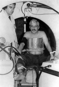 Dr Raymond Damadian - In MRI