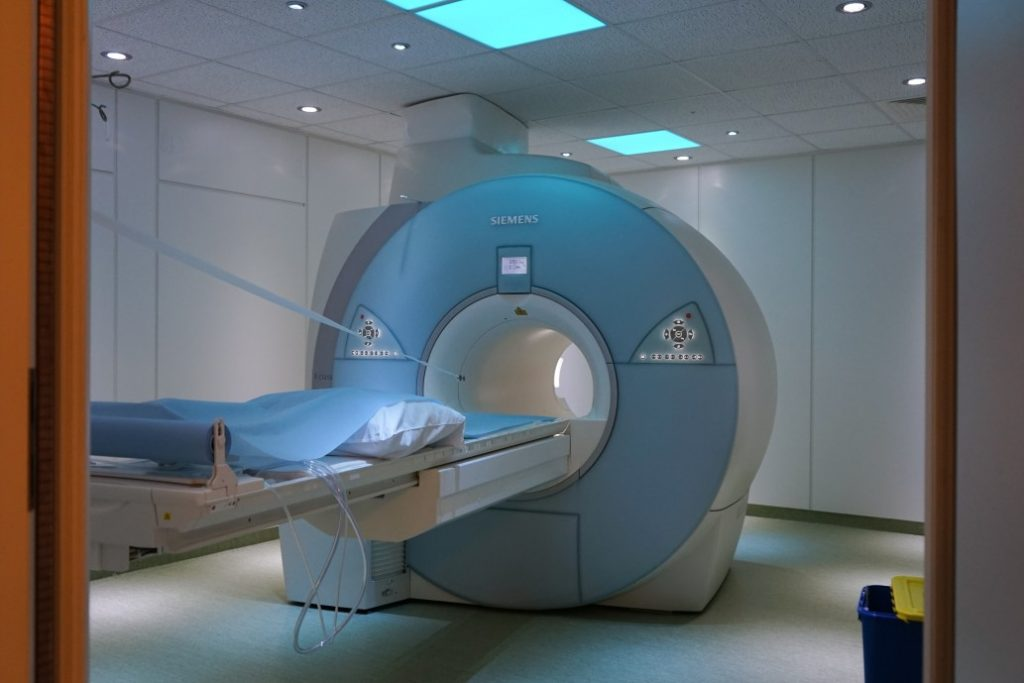 How Do MRI (Magnetic Resonance Imaging) Machines Work