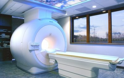 Why are MRIs So Loud?