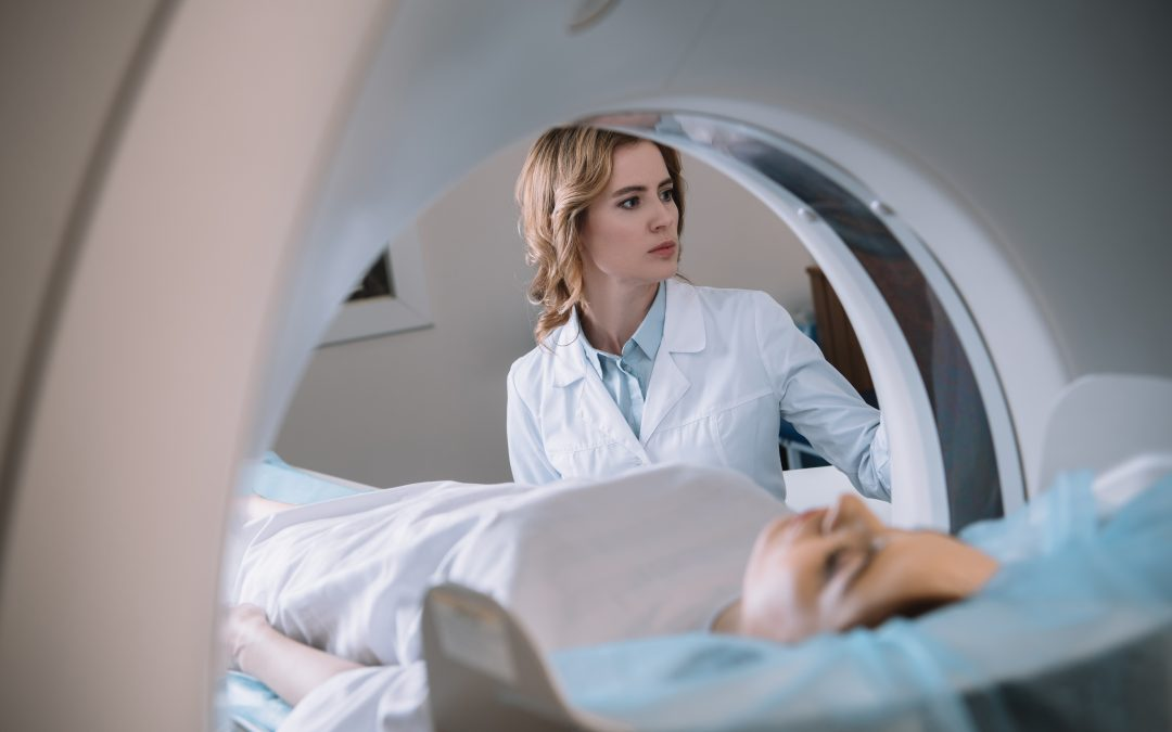 How to Prepare for a CT Scan – Part 1