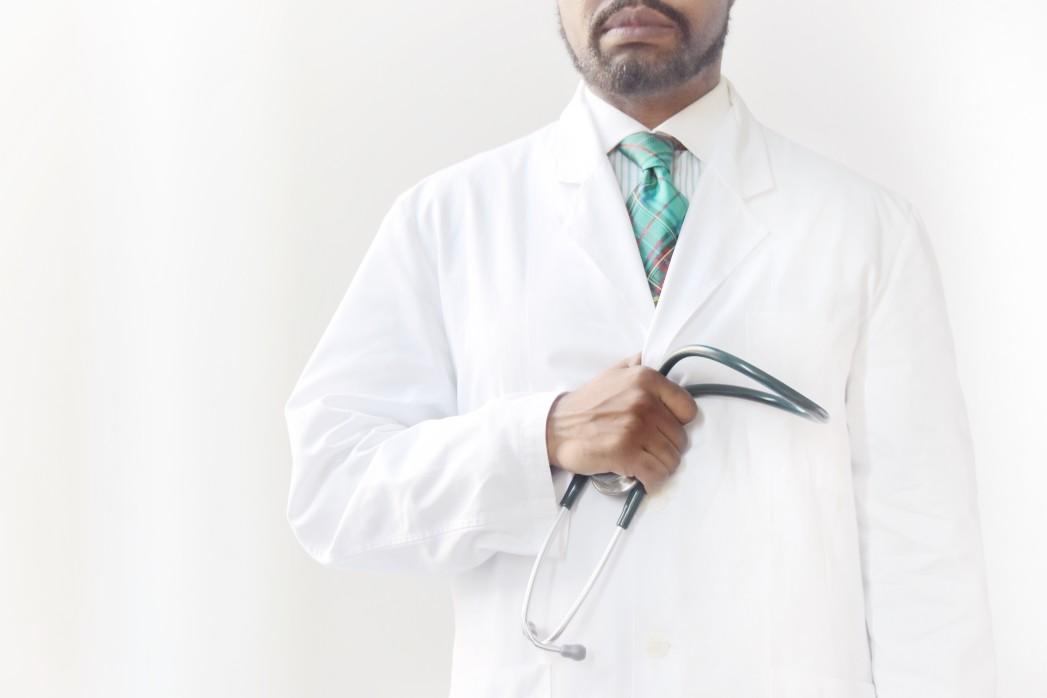 doctor - imaging capital budget