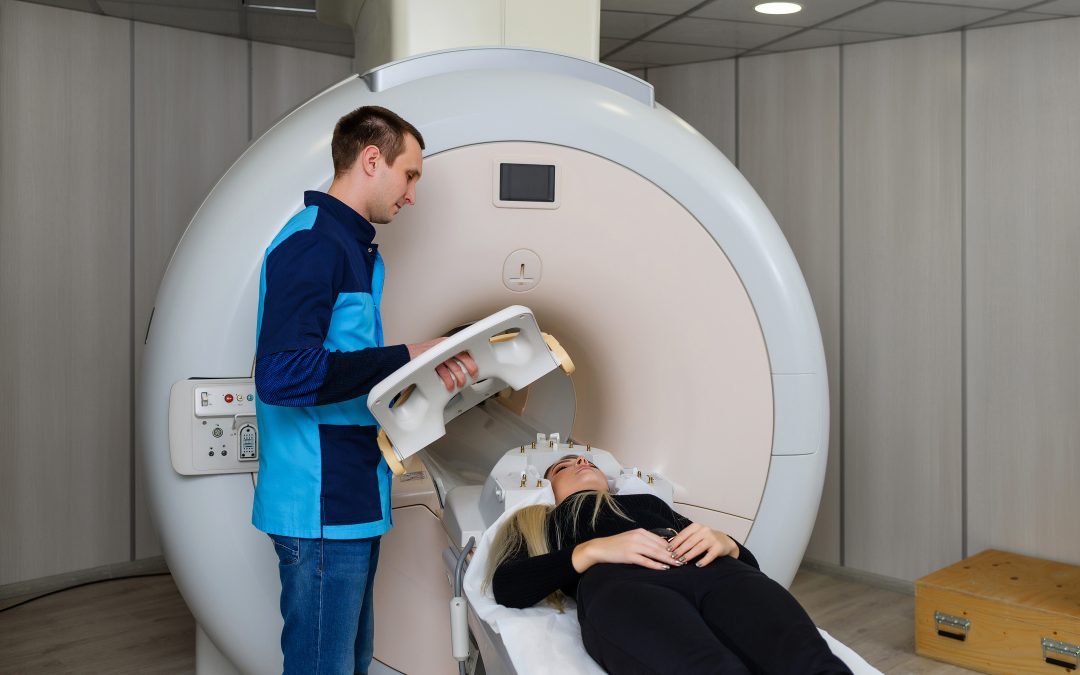 5 Cost-Effective Reasons to Shop for MRI Machines Globally
