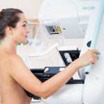 mammography-scan