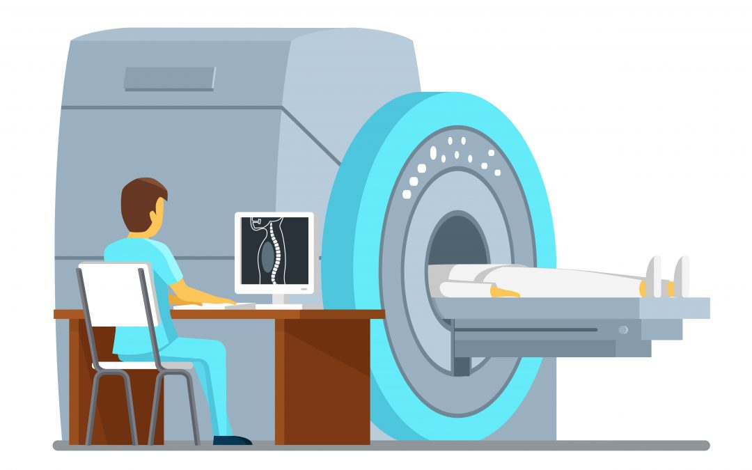 How Weak Supervision Improves Results in MRIs