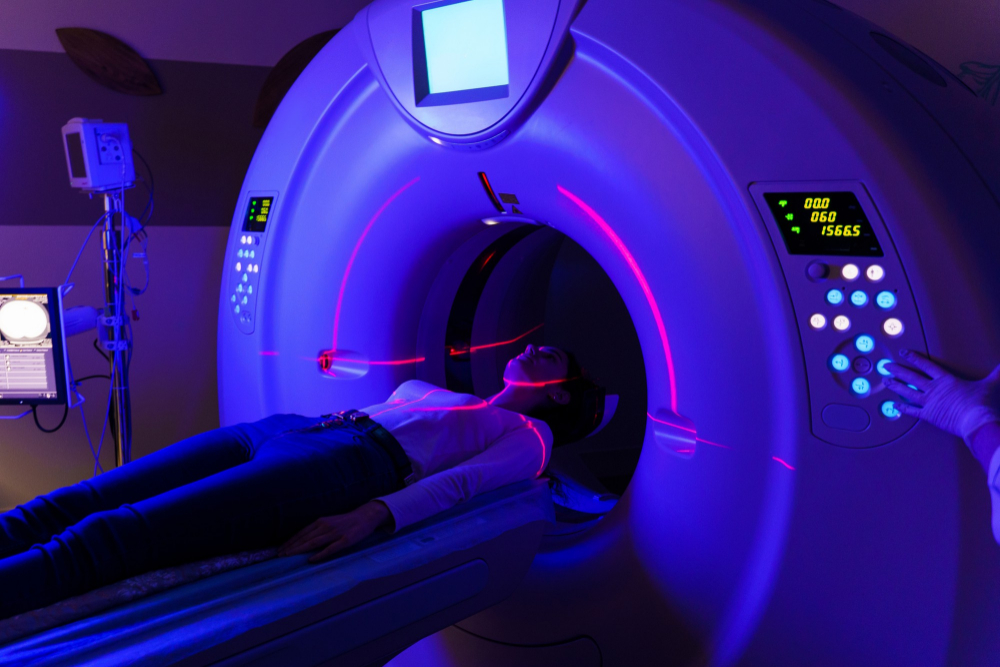 Medical Imaging – CT Scans for Muscle and Bone Disorders