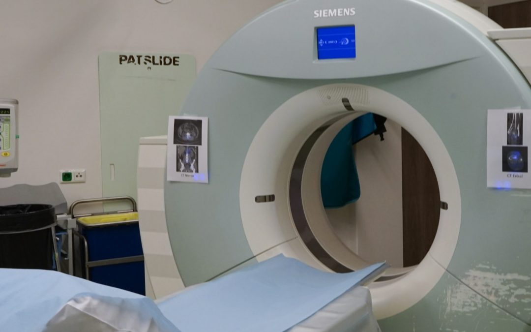 How Does Medical Imaging Equipment Help Diagnose Strokes