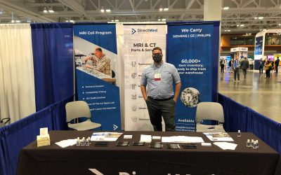 Are you at AHRA in Nashville?