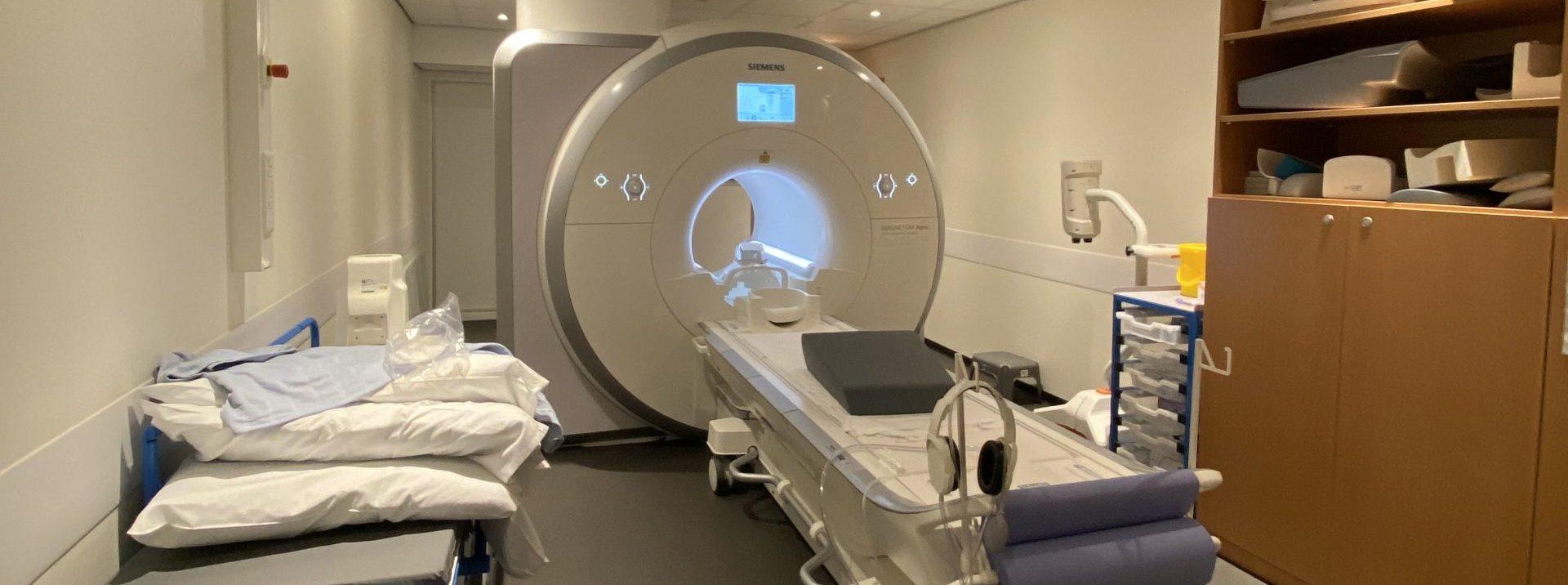 neuroimaging siemens mri